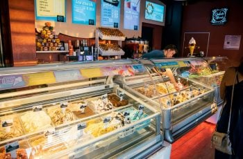 Top 10 ice cream places in Cape Town