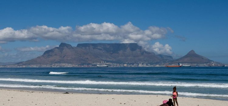 Travel like a local: Your neighbourhood guide to Blouberg