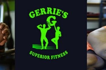 Gerrie's Superior Fitness