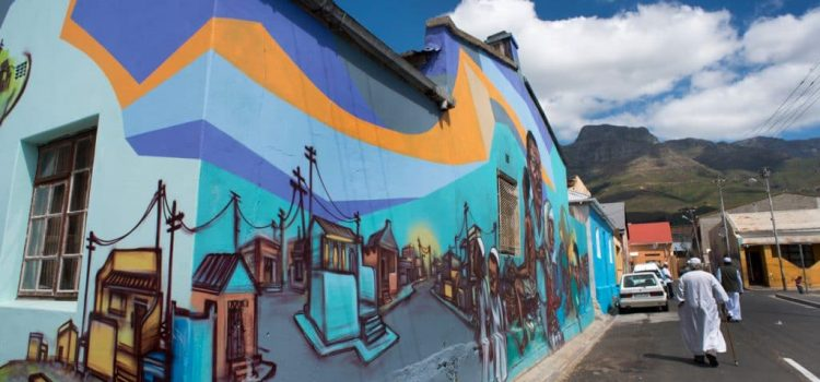 Traveling like a Local through Cape Town's quirky neighbourhoods