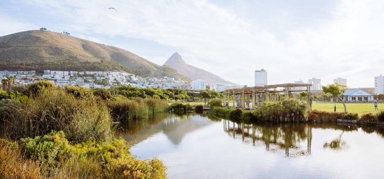 Parks in Cape Town