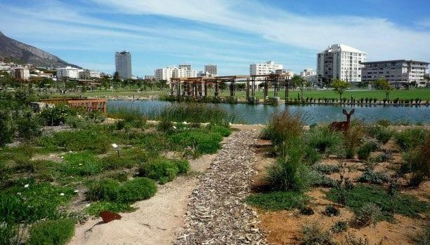 Cape Town as a Sustainable Destination