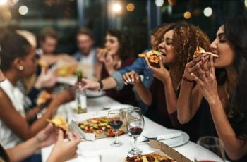 The best pizza places in Cape Town