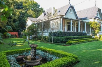 Guesthouse Accommodation of South Africa