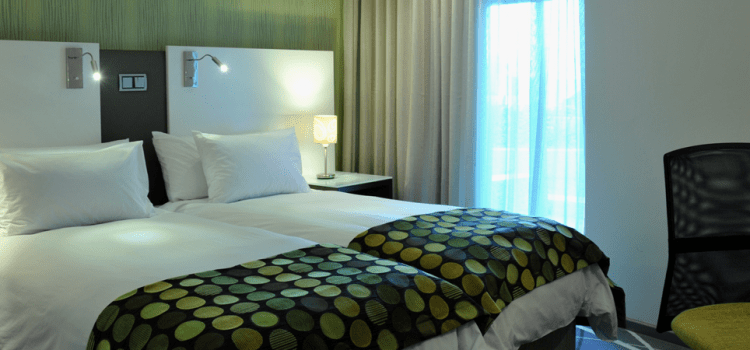 Airport Hotels in Cape Town