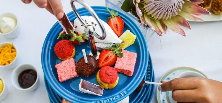 The 10 best places for high tea in Cape Town