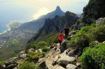 Hike Table Mountain