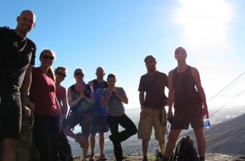 Mother City Hikers