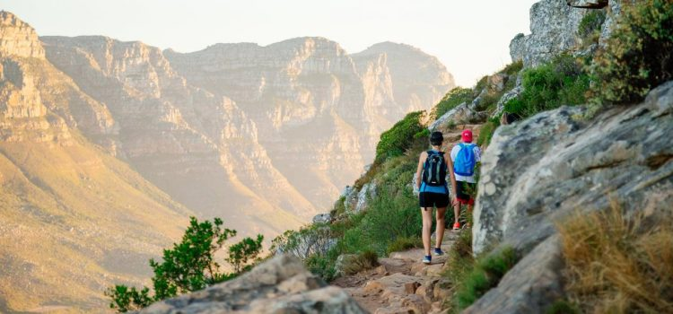 A guide to hiking in Cape Town during lockdown alert level 3