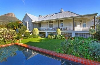 Holiday Rentals In Cape Town