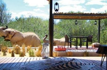 Inverdoon Game Reserve