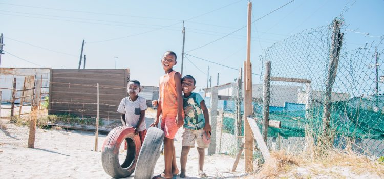 One day Khayelitsha itinerary
