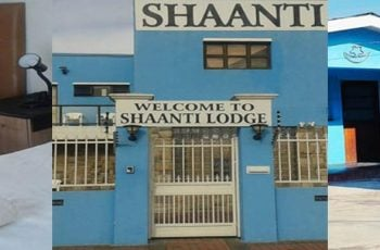 Lodge 36 on Shaanti