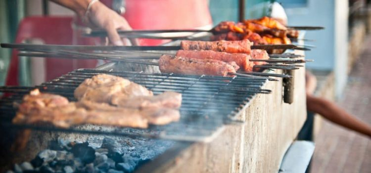 Best braai spots in and around Cape Town