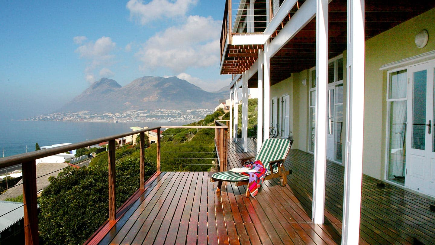 Moonglow Guesthouse | Cape Town Travel