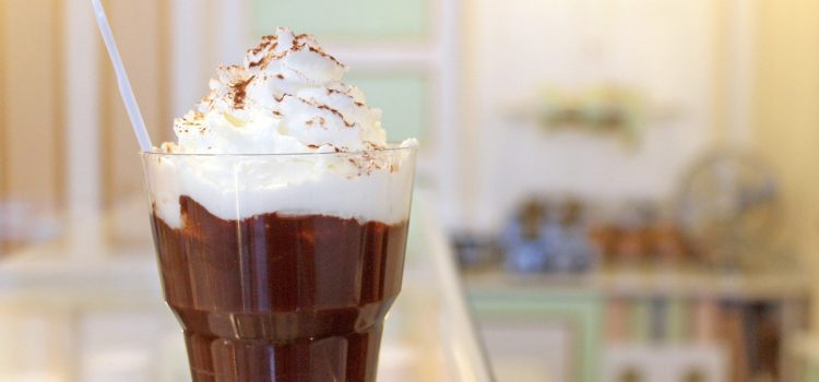 The best hot chocolate in Cape Town