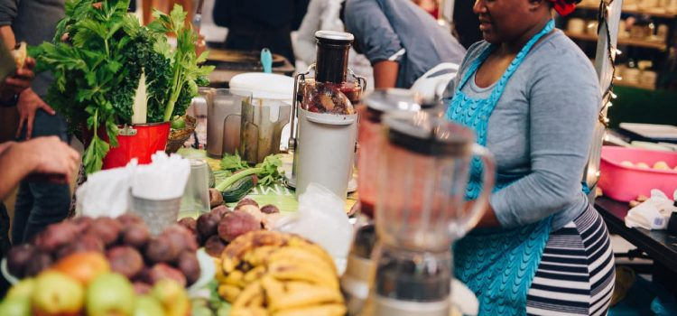 The vegetarian guide to Cape Town