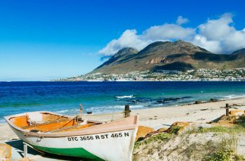 Two Oceans Cape Tours