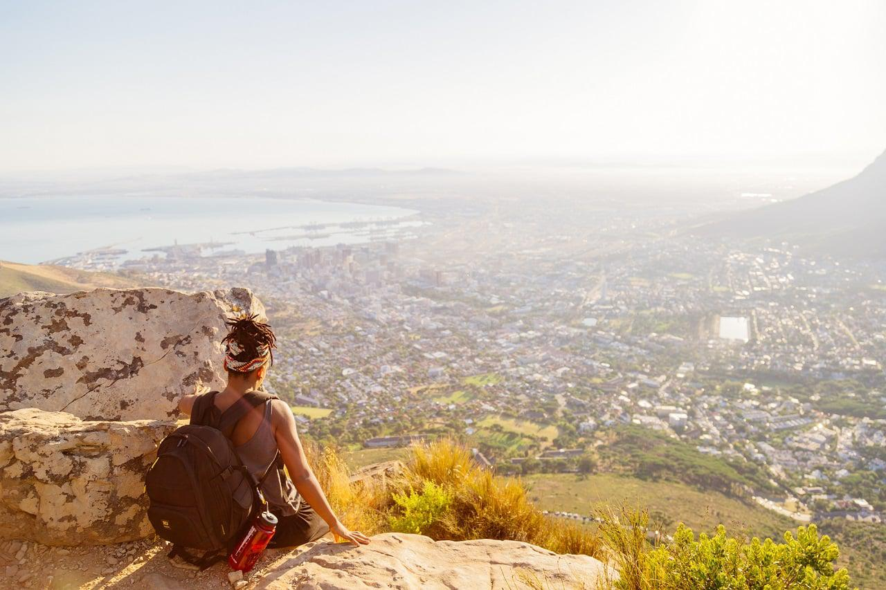 Hiking safety in Cape Town