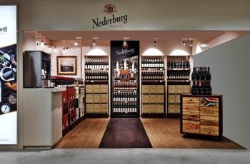 Nederburg Wines – Distell