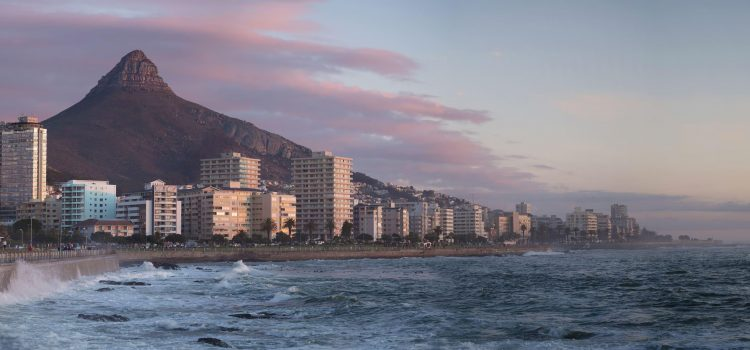 Your Sea Point Cheat Sheet