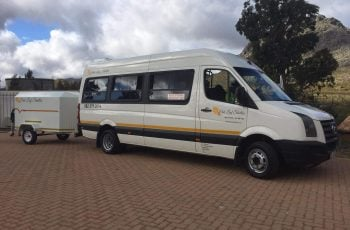 Oak Leaf Shuttles (Pty) Ltd