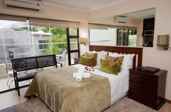 Oceana Palms Luxury Guesthouse