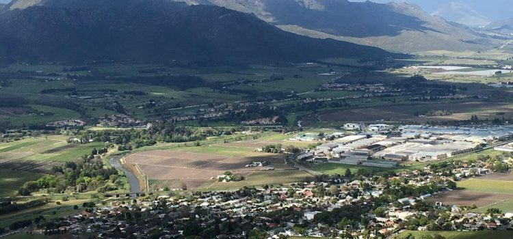 Why you have to visit Paarl