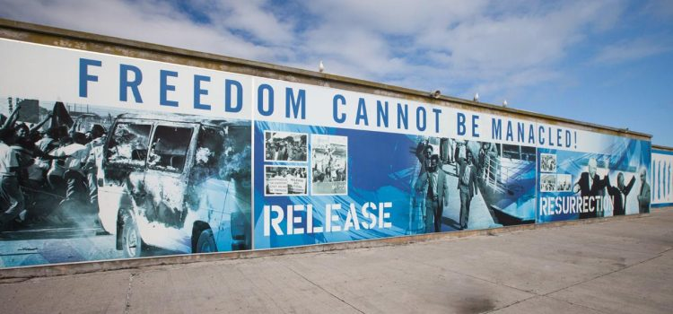Robben Island Museum reopens for tours