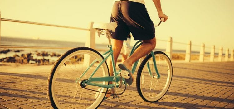 10 ways to get active in Cape Town for under R80
