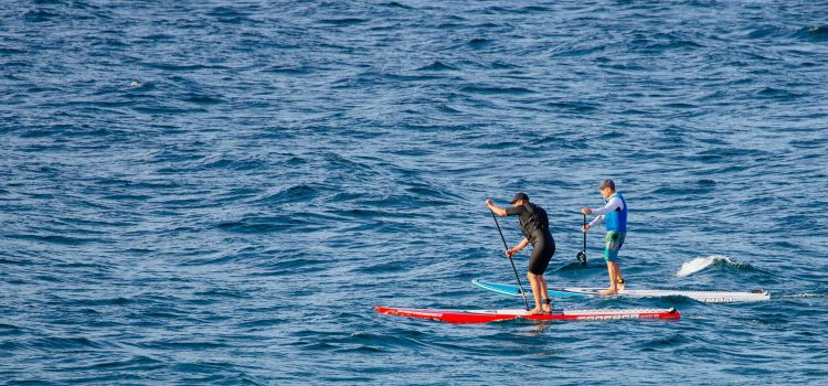 Get ready to SUP in Cape Town