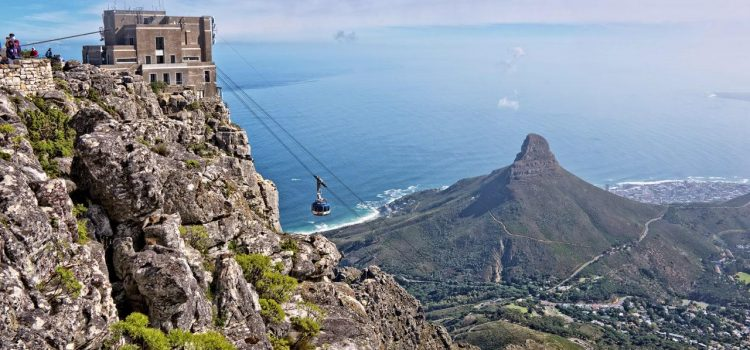 How Cape Town attractions will operate during lockdown level 3