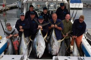 Two Oceans Sport Fishing Charter