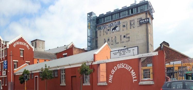 6 reasons to visit the Old Biscuit Mill