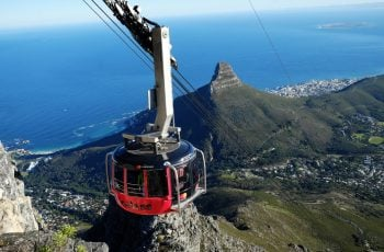 The 2020 Cape Town Bucket List