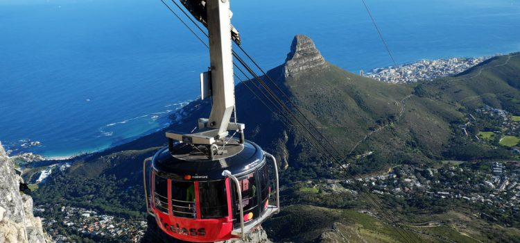 Table Mountain cableway to reopen to visitors