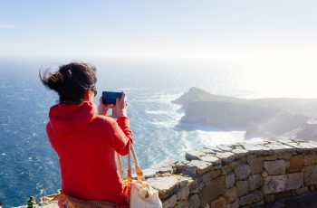 Six reasons to visit Cape Point