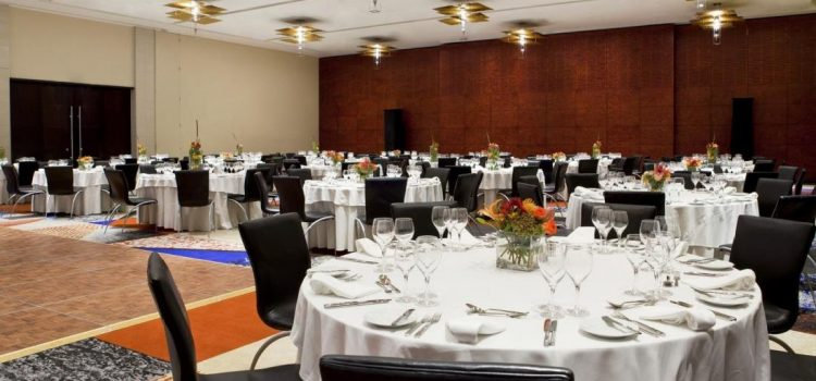 Global Travel Protocol: Convention Centres, Meetings & Events