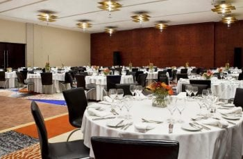 Conference Venues and Business Centre at the Westin Grand Hotel