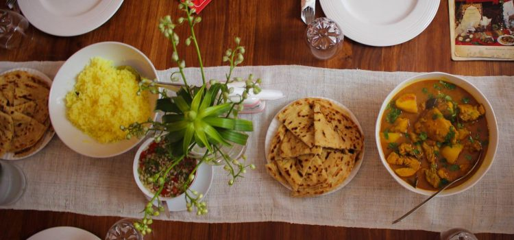 Halal restaurants we love in Cape Town