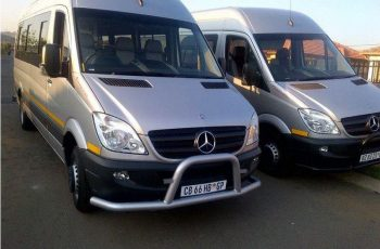 Tsheola Dinare Tours & Transport