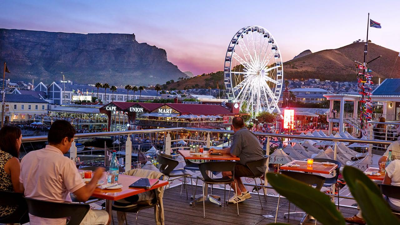 6 Ways to Celebrate Father's Day in Cape Town
