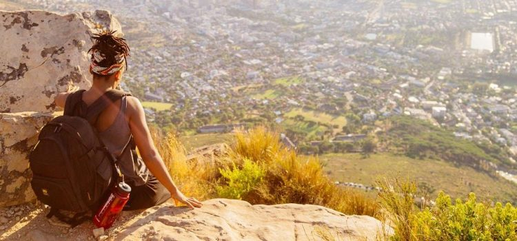 Hiking safety and etiquette tips for Cape Town