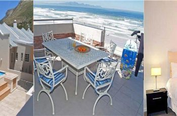 Whales Watchers Luxury Apartments