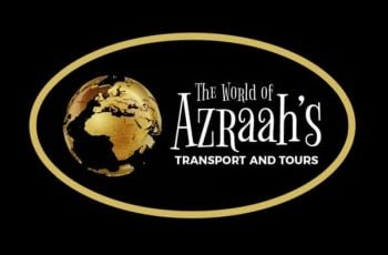 The World of Azraah