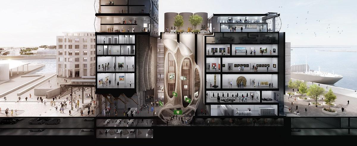 Image result for Zeitz MOCAA- Museum of Contemporary Art