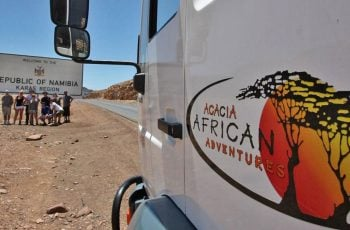 Acacia Adventure Holidays
