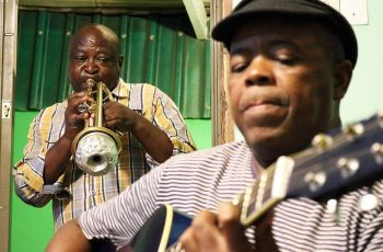 Where to see live jazz in Cape Town