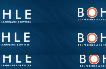 Bohle Conference and Language Services