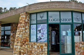 The Logo Store at Cape Point